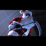 """良い子には見せられない""""凶悪サンタ""""映画の系譜ーー森直人が『サイレント・ナイト』をレコメンド"""