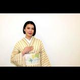 村川絵梨「ラブシーンは女優をやる上でいつか辿る道」 映画『花芯』インタビュー