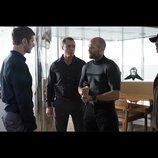 『メカニック:ワールドミッション』新場面写真公開、悪役クレインにサム・ヘイゼルダイン抜擢