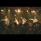 横浜流星、成田凌、杉野遥亮がGReeeeNメンバーに 『キセキ -あの日のソビト-』追加出演者発表