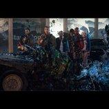 スクリレックス&リック・ロスのタッグ曲などを使用 『スーサイド・スクワッド』特別映像公開へ