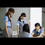 欅坂46、長沢菜々香 & 米谷奈々未コンビの個性ーー『徳山大五郎』で見せたコメディリリーフの才能