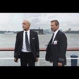 トム・ハンクス&アーロン・エッカートが登壇 『ハドソン川の奇跡』ジャパン・プレミアにご招待