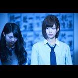 欅坂46・渡邉理佐のフォトジェニックな存在感ーー『徳山大五郎』でトップヒエラルキーに
