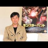 「日本映画をハリウッド風に作ってはいけない」 美術監督・種田陽平が語る、表現のオリジナリティ
