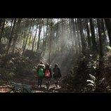 樹海の中でホラーを観るーー『fuji_jukai.mov』試写ツアーレポ ニコ生では9月5日に先行試写も
