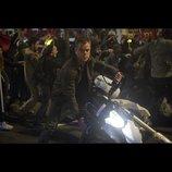 『ジェイソン・ボーン』迫力の白バイ強奪シーン公開 マッド・デイモン「シリーズ最高傑作」