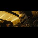 金色の新たな死神も登場 『デスノート Light up the NEW world』本予告公開