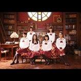 清水富美加、飯豊まりえW主演でミステリー『暗黒女子』映画化 来年春公開へ