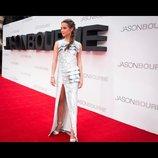 オスカー女優アリシア・ヴィキャンデル、『ジェイソン・ボーン』プロモで初来日決定
