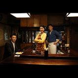 Netflix『深夜食堂-Tokyo Stories-』、オダギリジョーが韓国でキムチ楽しむ姿も