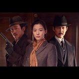 菊地成孔の『暗殺』評:「日韓併合時代」を舞台にした、しかし政治色皆無の娯楽大作
