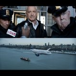トム・ハンクス、『ハドソン川の奇跡』にコメント 「甚大な飛行機墜落事故になるところだった」