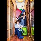 """黒木メイサ&新井浩文、""""民泊""""をテーマにしたホームドラマ『拝啓、民泊様。』でW主演に"""