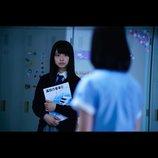 欅坂46・平手友梨奈&長濱ねる、演技上達の鍵を握るのは嶋田久作? 『徳山大五郎』での成長を見る