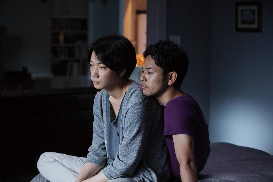 妻夫木聡、綾野剛とのラブシーンが美しい理由ーー『怒り』優馬役に漂う、儚さと愛おしさ