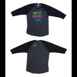 『スーサイド・スクワッド』オリジナルラグランTシャツを3名様にプレゼント