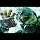 """巴亮介による完全新作2編を追加『新装版 ミュージアム 完本』発売へ """"カエル男""""誕生秘話が明らかに"""