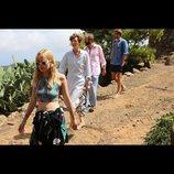 『胸騒ぎのシチリア』予告編、ティルダ・スウィントンが美しい島で叫び狂う