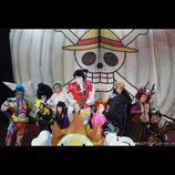 シネマ歌舞伎『スーパー歌舞伎Ⅱ ワンピース』の劇場鑑賞券を5組10名様にプレゼント