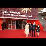 行定勲監督初のロマンポルノ『ジムノペディに乱れる』、釜山国際映画祭正式招待へ