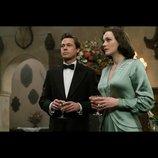 ロバート・ゼメキス最新作『マリアンヌ』、ブラッド・ピットが苦悩する予告編公開