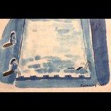 『グッバイ、サマー』お絵かきコンテスト結果発表 M・ゴンドリー「とてもピュアな水彩画」