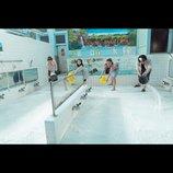 『湯を沸かすほどの熱い愛』まぼろしの場面写真公開 宮沢りえ、オダギリジョー、杉咲花が風呂掃除