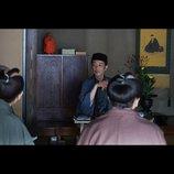 リリー・フランキー主演『一茶』製作開始&キャスト発表 吉村監督「愛おしい男の物語」