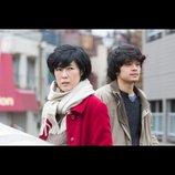 池松壮亮×寺島しのぶ×三浦大輔監督によるdTVオリジナルドラマ『裏切りの街』、劇場公開決定