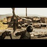 ローラの映像も初公開! M・ジョヴォヴィッチ主演『バイオハザード:ザ・ファイナル』新予告