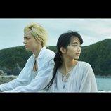 小松菜奈&菅田将暉が海に飛び込む 山戸結希監督『溺れるナイフ』プロローグ公開