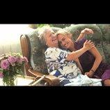 『92歳のパリジェンヌ』一部本編映像公開 母と娘の最期の日々を映し出す
