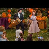 仮装姿のキミーが踊る! 『フラーハウス シーズン2』ハロウィン場面写真&特別映像公開