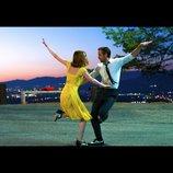 エマ・ストーンの歌声やダンスシーンも 『セッション』監督最新作『ラ・ラ・ランド』予告編