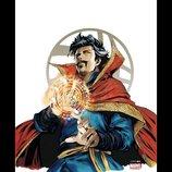 『ドクター・ストレンジ』、前日譚となるオリジナルストーリーがコミックに