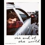 『たかが世界の終わり』、グザヴィエ・ドランのメイキングフォトカードが前売り特典に