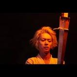 菅田将暉が華麗に舞うーー『溺れるナイフ』小松菜奈もお気に入りの一部本編映像