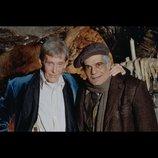 エディット・ピアフ「水に流して」が鳴り響く『ホドロフスキーの虹泥棒』特別映像公開