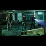 SFスリラー『VR ミッション:25』本編映像、最新VRゲームに参加した男女8人が罠に陥る