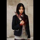 映画初主演・古畑星夏、返り血ミニスカート姿を披露 『人狼ゲーム ラヴァーズ』キャスト発表