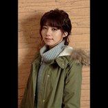 池田エライザ、上白石萌音主演『ホクサイと飯さえあれば』出演へ 「北千住LIFEを楽しみたい」