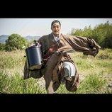 『花戦さ』特報映像、野村萬斎が自信たっぷりに勝利宣言