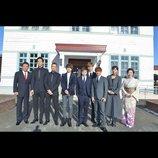 三代目JSB・小林直己と今市隆二「アジア国際子ども映画祭」参加 今市「子どもたちの心を感じた」