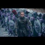 マット・デイモン × チャン・イーモウ『グレートウォール』公開へ 万里の長城が舞台の戦い描く