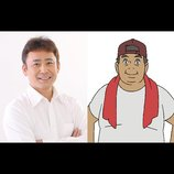 『真田丸』出演声優・高木渉『ひるね姫』参加へ 「近所のオジサンの気持ちで演じました」