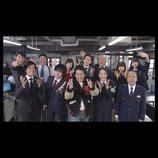 唐沢寿明×窪田正孝『ラストコップ』、最終回直後にHuluでアナザーストーリー配信へ