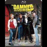 ダムドのドキュメンタリー『地獄に堕ちた野郎ども』、映像特典付きでブルーレイ&DVD化