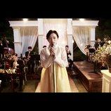 ハン・ヒョジュ主演『愛を歌う花』インタビュー映像 キャスト&スタッフが制作秘話明かす