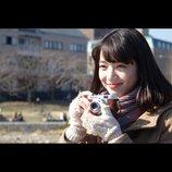 小松菜奈に観客が恋に落ちる理由 女優の魅力を増幅させる『ぼく明日』三木孝浩監督の技術